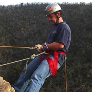 Beginners Abseiling Course, Melbourne, Half Day