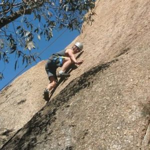 Melbourne Rock Climbing and Abseiling Day