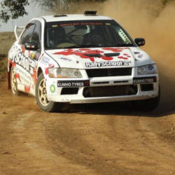 Rally Driving Experience Sydney, XLR8 Pack, 8 Laps