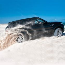 Stockton Beach 4WD Sand Driving Experience, Newcastle NSW