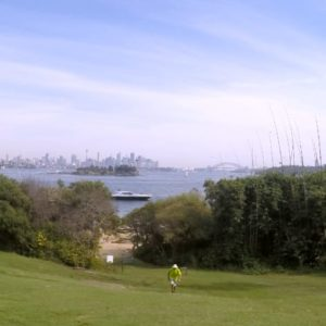 Sydney Harbour Guided Kayaking Tour