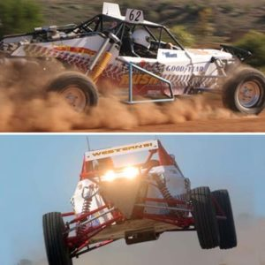V8 Off Road Buggies Extreme Drive, Gold Coast