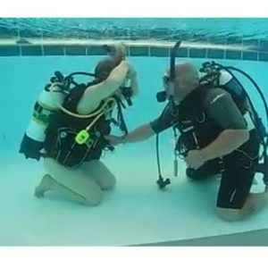 Learning to Scuba Dive in Perth