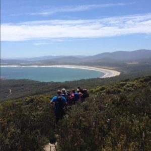 The Bruny Island Long Weekend