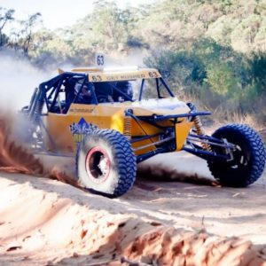 V8 Off Road Buggy Driving in Melbourne