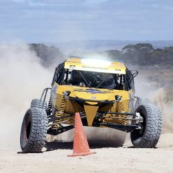 Drive a V8 Off Road Race Buggy Adelaide