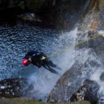 Private Canyoning Day, Blue Mountains, NSW