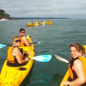 Batemans Bay Harbour Kayaking Tour