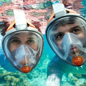 Sydney Snorkelling Experience