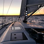 Romantic overnight luxury yacht charter sydney harbour