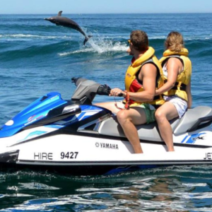 Rockingham Native Wildlife Jet Ski Tour, Perth, WA