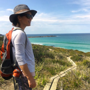 Murramarang National Park Coastal Walk, South Coast NSW