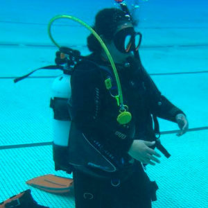 Sydney Learn to Dive Course. A 2 Day Open Water dive course.