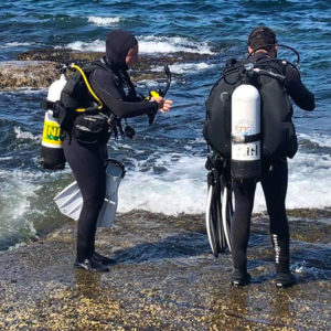 Sydney Scuba Dive Refresher Course