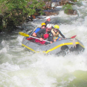 2 Day Nymboida River Whitewater Rafting Adventure, Coffs Harbour