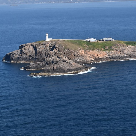 Solitary Islands Boat Cruise from Coffs Harbour NSW