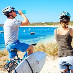 Rottnest Island Day Trip by Bike.