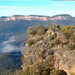 Mt Solitary Circuit Hike, Blue Mountains, 3 Days