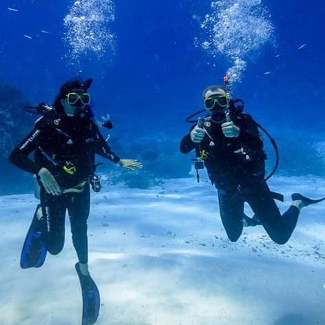 Discover Scuba Diving Experience Great Barrier Reef