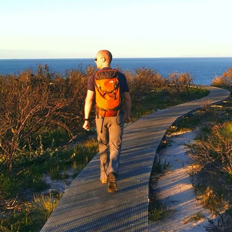 The Coast Track Guided Day Walk | Royal National Park, Sydney