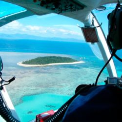 Cairns Reef Scenic Joy Flight