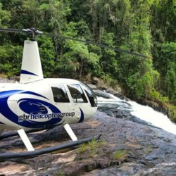 Daintree Rainforest Waterfall Experience