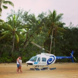 Daintree Secluded Beach Experience