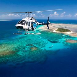 Great Barrier Reef Scenic Joy Flight, ex Cairns