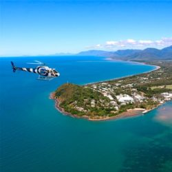 Port Douglas Helicopter Joy Flight