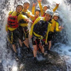 Cairns Big Canyoning Adventure, Crystal Canyon QLD