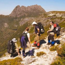 Cradle Mountain Family Adventure Tour, 3 Days, Tasmania