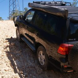 Brisbane 4WD Training and Off Road Skills Course