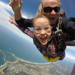 Coffs Harbour Skydiving